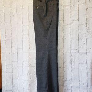 ANN TAYLOR Wide Leg Trouser Pants Women's 2